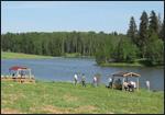 деревня морозово платная рыбалка